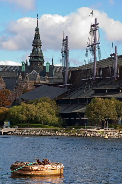 Vasa Museum - Stockholm, Sweden - A Must-See