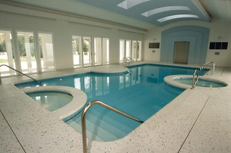 93 best images about indoor pools ponds and waterfalls on for Indoor pool dehumidification design