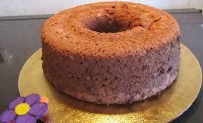 Ricetta Dukan Dolci per Angel Cake