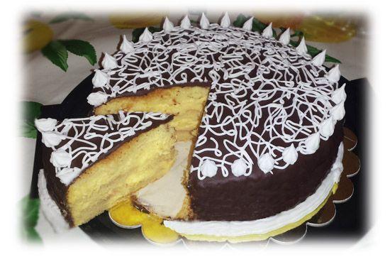 torta filo charles