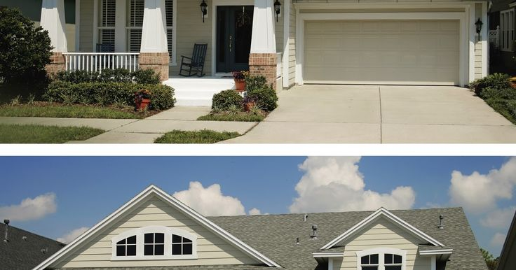 The Precision Garage Door Guy: Curb Appeal!!