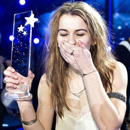 Emmelie De Forest -  Eurovision Winner 2013
