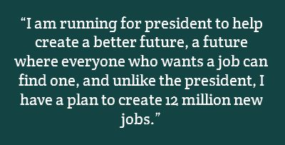 - Mitt Romney at RNC 2012.Quote
