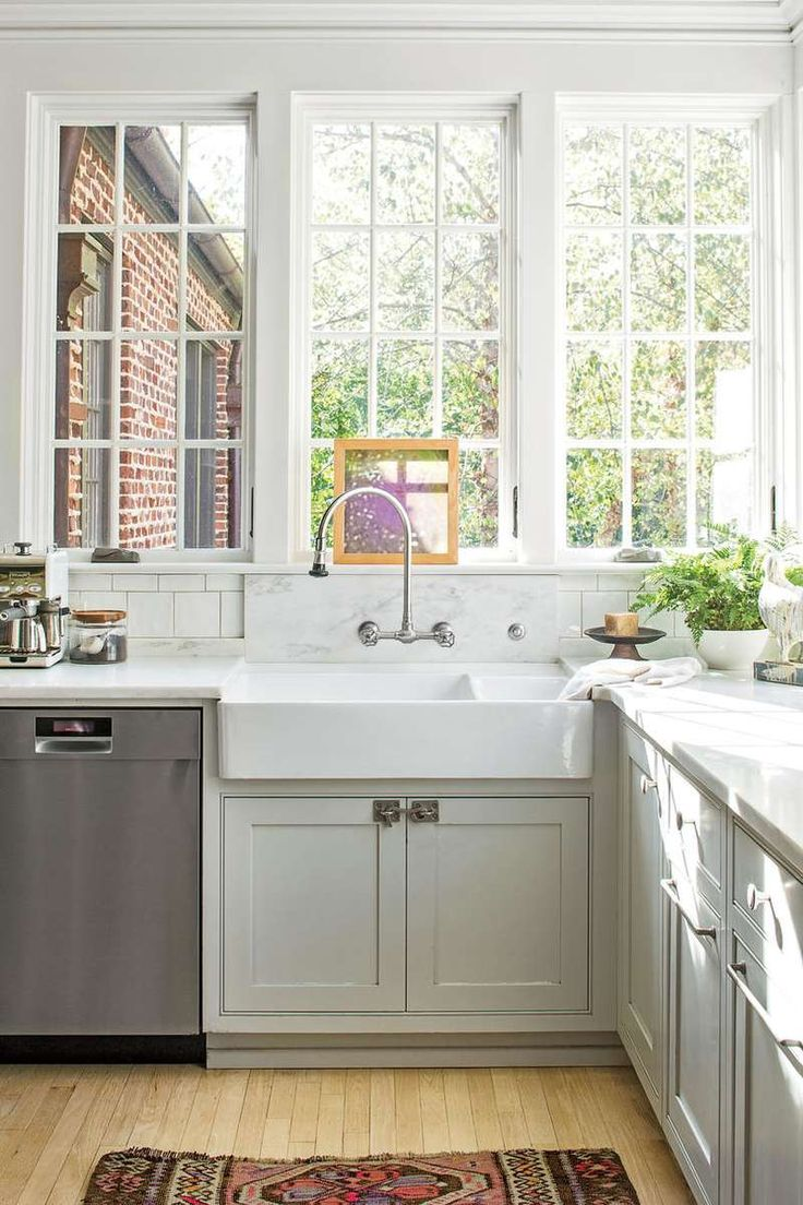Best 25 Apron Front Sink Ideas On Pinterest Apron Sink