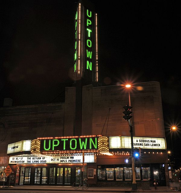 17 Best Images About Theatres On Pinterest: 17 Best Images About Uptown On Pinterest