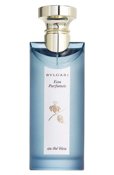 BVLGARI 'Eau Parfumée - Au thé Bleu' Eau de Cologne Spray available at #Nordstrom