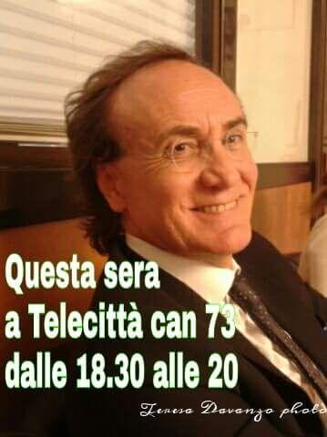 L'INDIPENDENZA DI SAN MARCO: STASERA C'E' ALESSIO MOROSIN IN TV! Manifesto-noti...