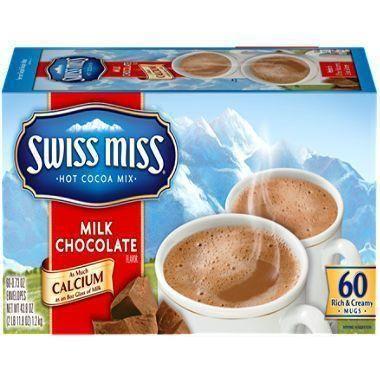 Swiss Miss - Hot Cocoa Mix