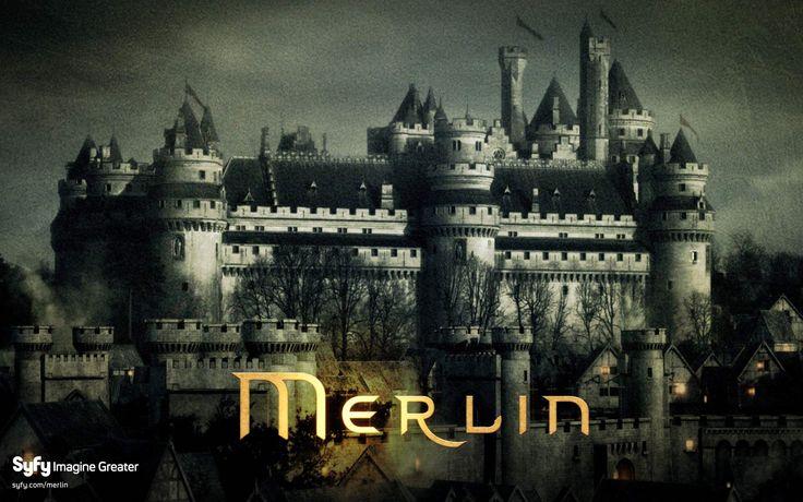 Merlin 2008 Syfy Castle Wallpaper HD Wallpaper, Merlin 2008 Season 6, Bbc Merlin Tv Show, Imdb Merlin Season 5, Merlin Sci Fi, Cast Of Merli...