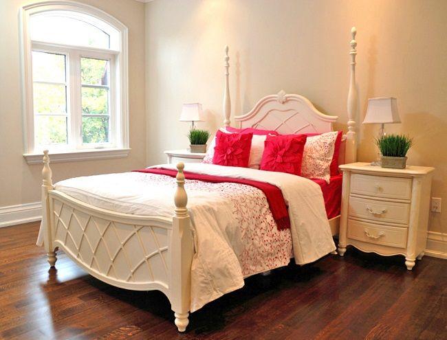 Cinderella Bedroom Set
