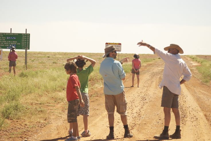Queensland border in NSW