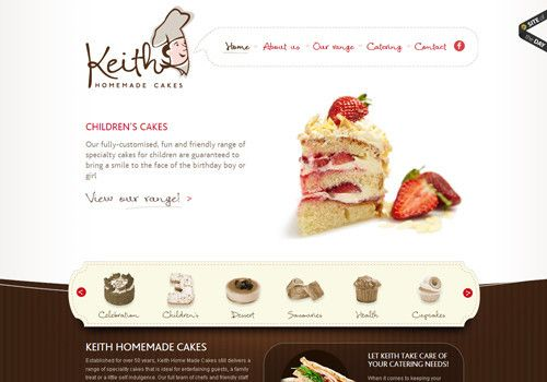 30  Best HTML5 Website Design Inspiration