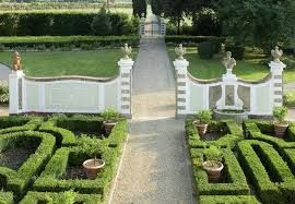 villa olmi firenze - Our Italian Garden