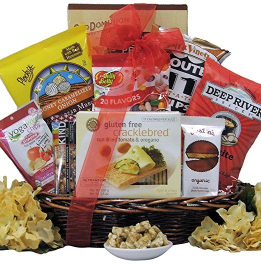 Best 25 gourmet gifts ideas on pinterest gourmet gift baskets gluten free gift baskets gifts for every occasion negle Choice Image