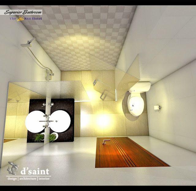 GRAHA MITRA ABADI: Room Design Suncity Hotel