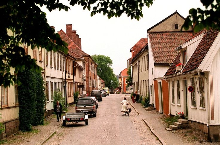 <p>HÆLLÆ: Idylliske Gamlebyen i Fredrikstad. Østfolds største by er kåret til Norges mest attraktive.</p>