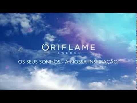 Anúncio Oriflame - Parceria FOX - YouTube