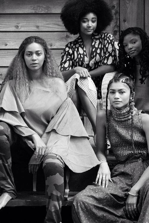 LEMONADE BTS | december 2015 | new orleans, louisiana