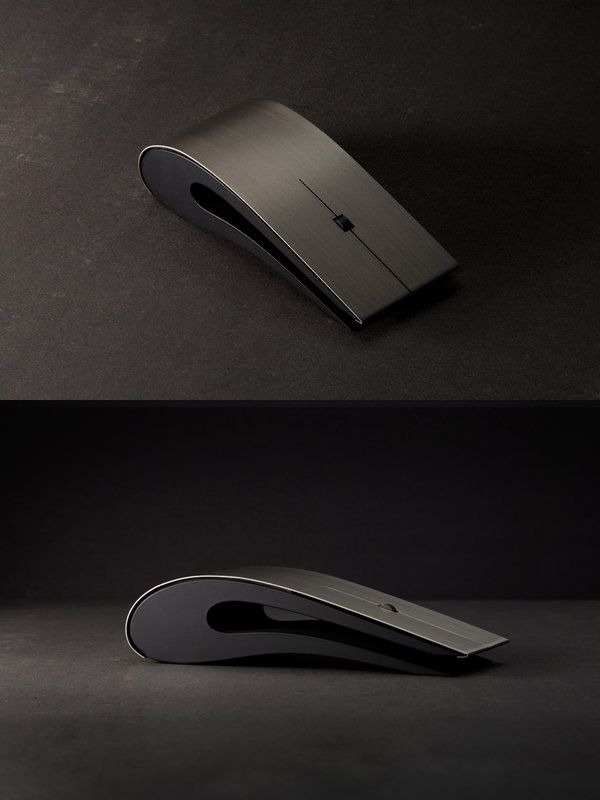 20 Cool Mouse Designs You Don't See Often