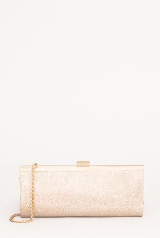 Eliza Sparkle Clutch