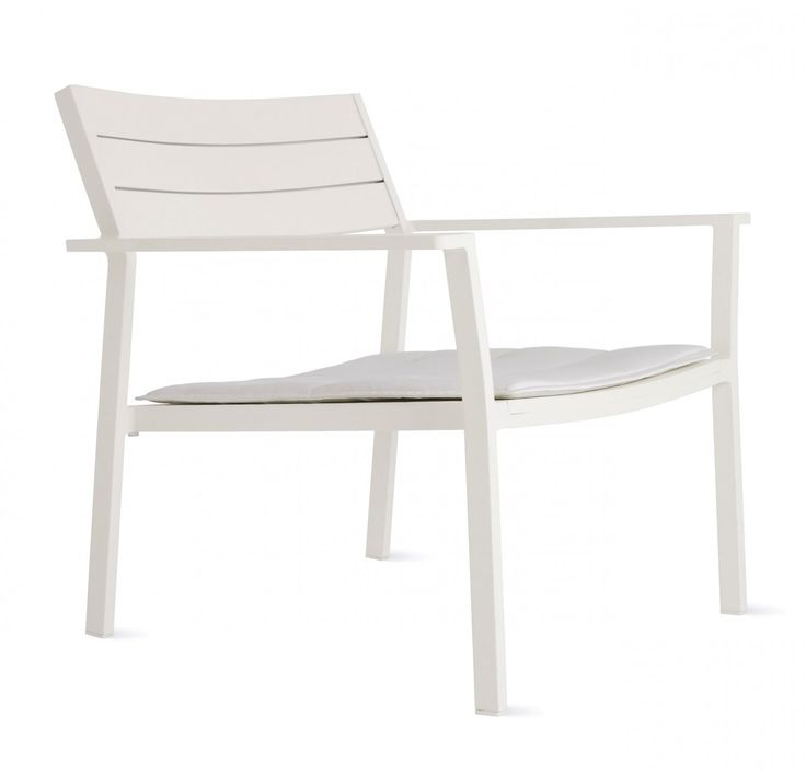 White variant not in stock.  Black variant in stock. 2 weeks delivery. Eos is a contemporary collection, lightweight – literally and visually – smartly proportioned and very comfortable. Its slim, clean lines make it a versatile choice for yourgarden, patio or outdoorspace. Certain to inspire leisurely outdoor dining during the long days of summer, this collection, designed byMatthew Hilton, was named for Eos, the Greek goddess of dawn and bringer of light. The Eos lounge armchair is a…