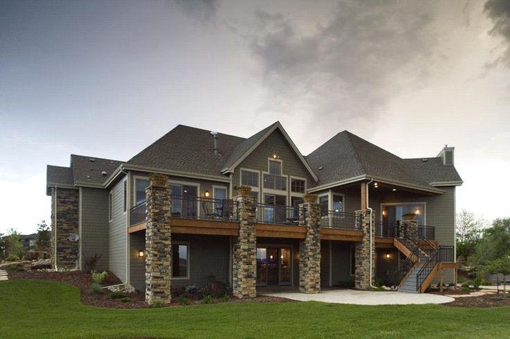 House Plan 5631 00032 Mountain Plan 5 564 Square Feet