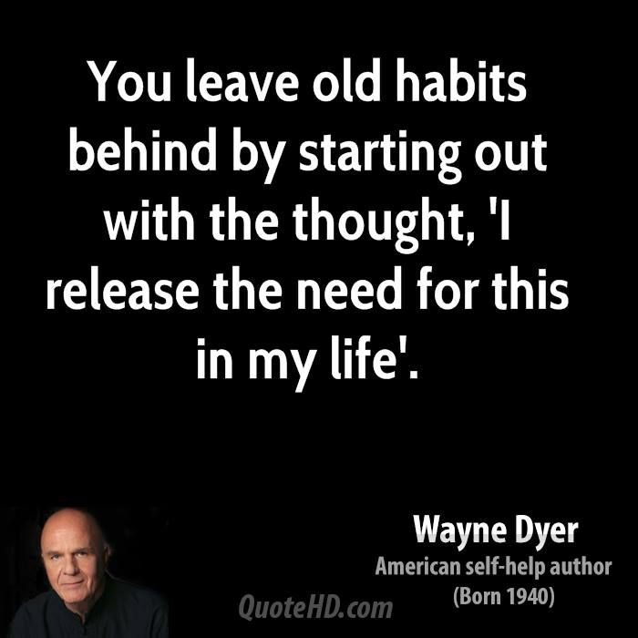 More Wayne Dyer Quotes on www.quotehd.com