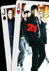 21 Black Jack (2008)