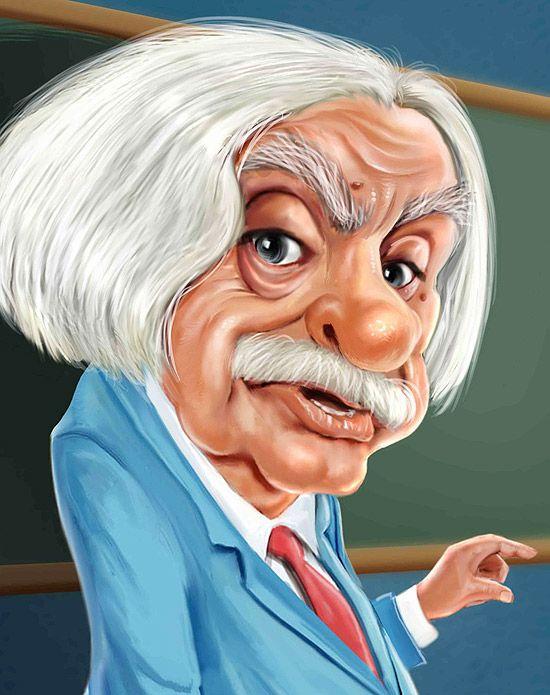 Prof. Raimundo-Chico Anysio humorista brasileiro
