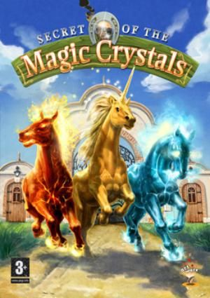 Fulls Software Download: Secret of the Magic Crystals The Race RIP MULTI6-A...