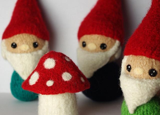 Gnome In Garden: 100+ Best Garden Gnomes Images On Pinterest