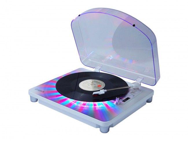 ION Photon LP - Platenspelers - 123platenspeler.nl