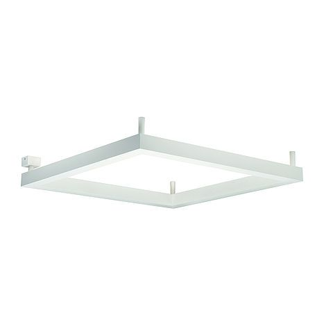 OPEN GRILL wall and ceiling luminaire