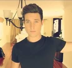 The one the only Sawyer Hartman