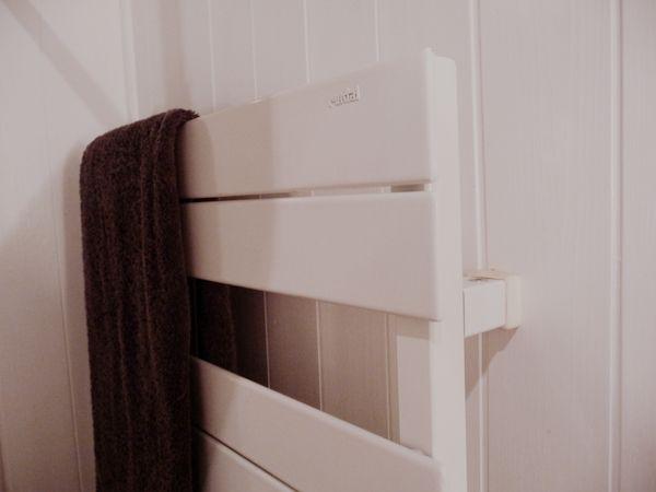 Die besten 25+ Towel radiator Ideen auf Pinterest Badezimmer - badezimmer heizung elektrisch