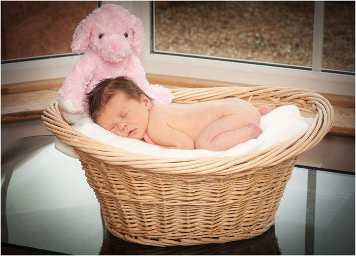 Buying for Baby: What You Really Need