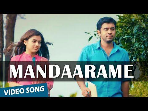 """Malayalam Movie OHM SHANTI OSANA    """"Mandaaramme..."""" Video Song HD    Malayalam Movie Songs HD"""