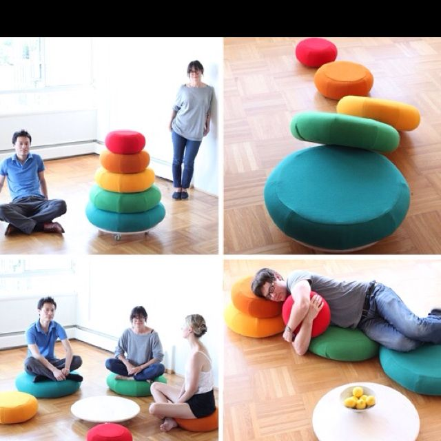 This is sweet, super useful when you have guest over and you just wanna chill and have good conversation.