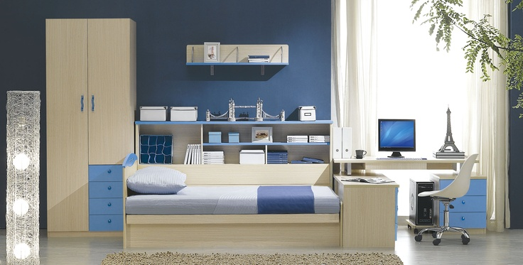 HOURS Bedroom set