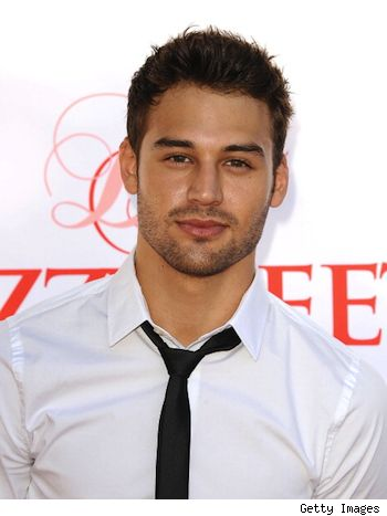 "Ryan Guzman Talks 'Step Up 5': ""I'd Love to Dance With Channing ..."