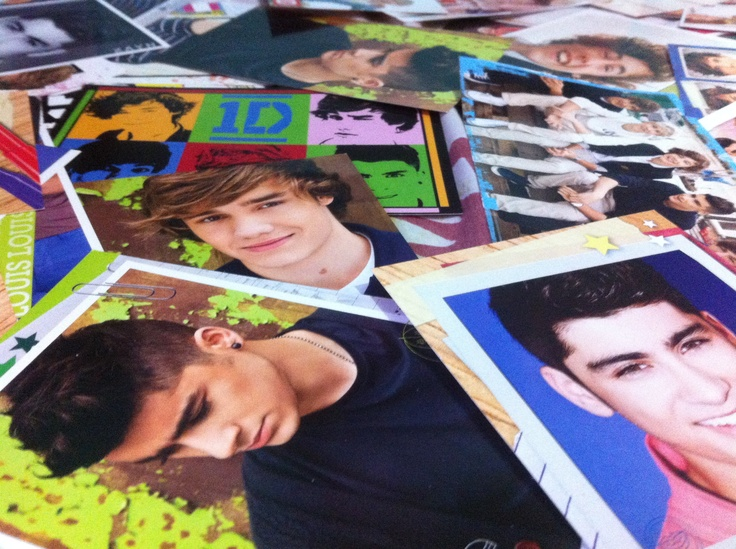 Photos of One Direction c: