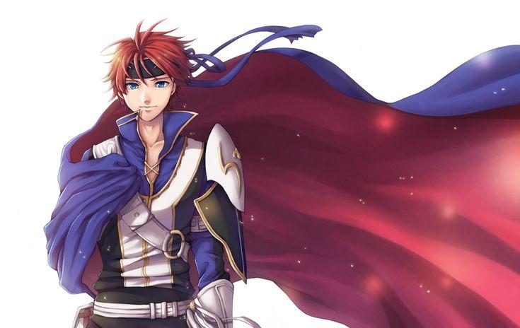 /Roy (Fire Emblem)/#1270128 - Zerochan