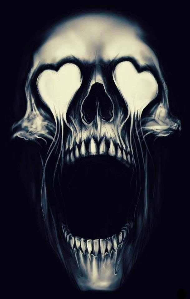 17 best ideas about skull art on pinterest pretty skull tattoos