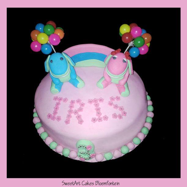 Lollos & Lettie cake
