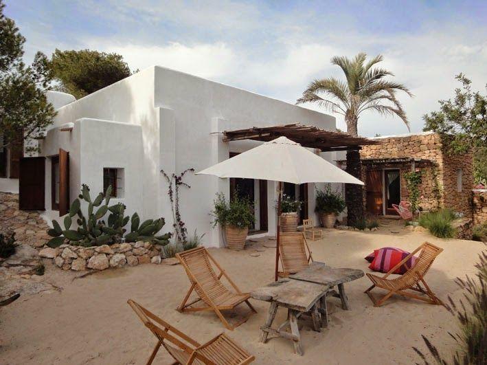 En estado de Rachel: Can Kaki: un sueño en Ibiza.