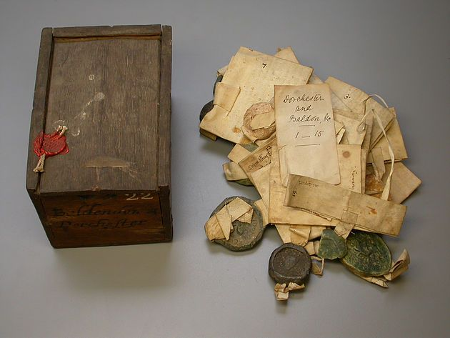 How to take care of your families documents. Family History - Research into your ancestors' past