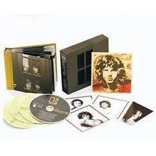 The Doors LA Woman Gold Award CD Box Set French limited edition #thedoors #cd #boxset