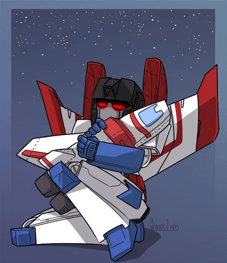 17 Best Images About Starscream And The Seekers On