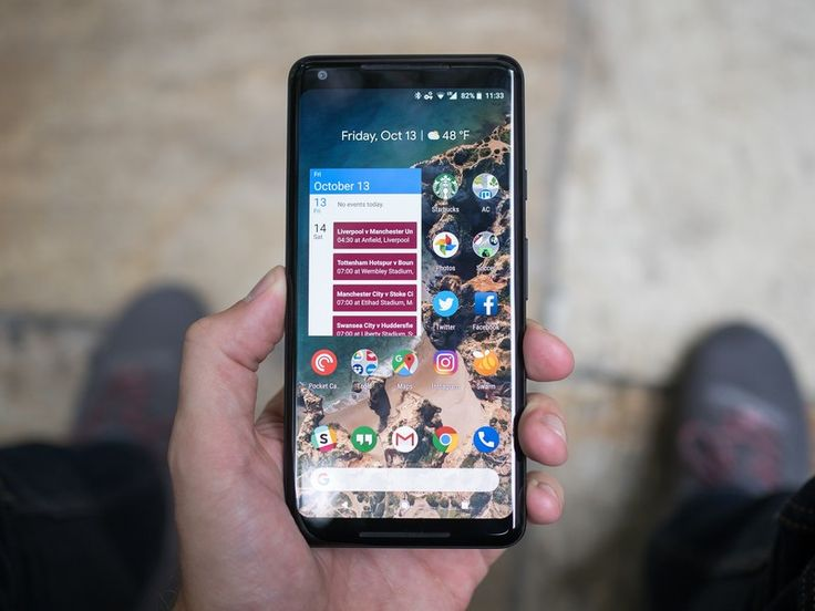 Pixel 2 XL vs. OnePlus 5T — Which is the better buy?  ||  The Google Pixel 2 XL and OnePlus 5T are two of the best Android phones on the market, but is Google's option really $350 better than what OnePlus is selling? https://www.androidcentral.com/pixel-2-xl-vs-oneplus-5t-which-better-buy?utm_campaign=crowdfire&utm_content=crowdfire&utm_medium=social&utm_source=pinterest