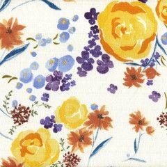 Nani Iro - Japanese Fuccra Cotton